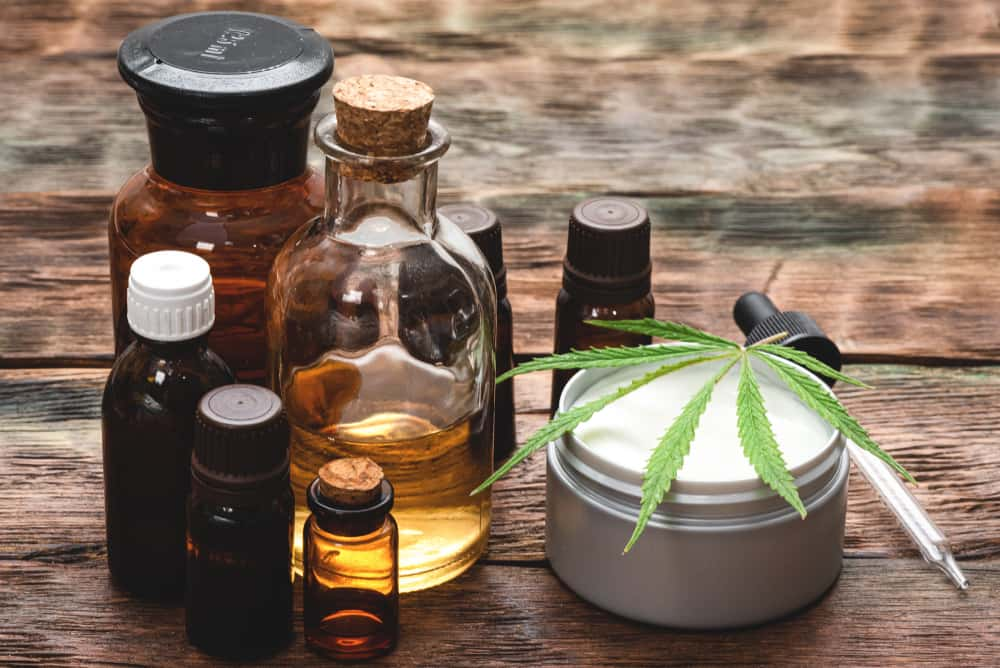 Medical Marijuana Doctors Recommendation For Products