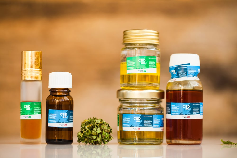 Buy CBD from A trusted Source