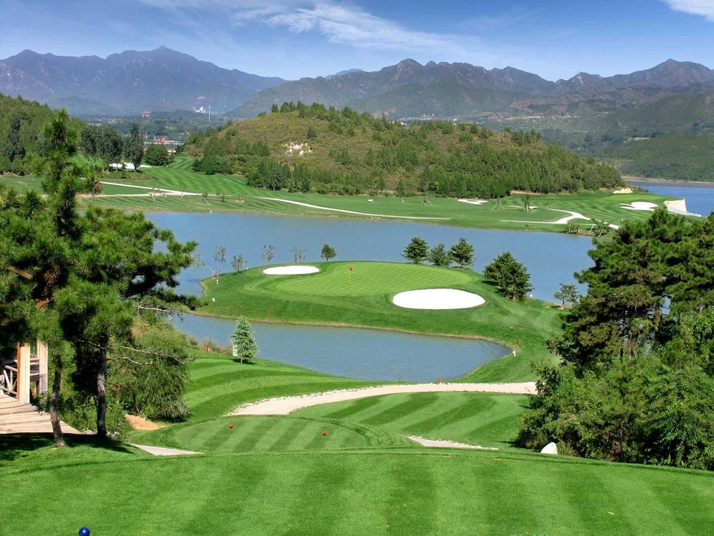 The US Open's Most Hosted Golf Courses