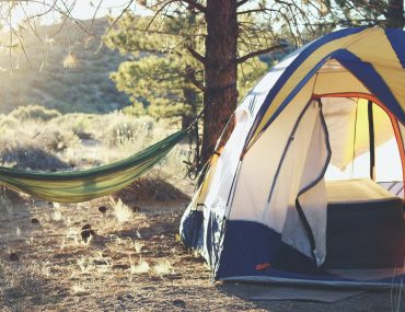5 Things To Keep In Mind When Camping in the Wild
